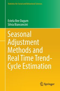 Seasonal Adjustment Methods and Real Time Trend-Cycle Prediction