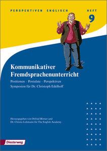 Kommunikativer Fremdsprachenunterricht