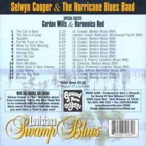 Louisiana Swamph Blues