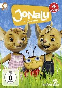 JoNaLu Komplettbox 1. Staffel