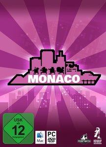 Monaco: Whats Yours Is Mine - Special Edition