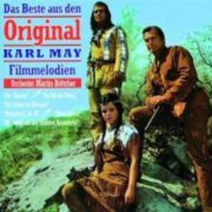 Karl May Filmmelodien