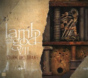 VII:Sturm Und Drang