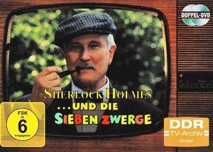 Sherlock Holmes.und die sieben Zwerge-8 Folgen