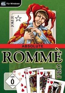 Absolute Rommè Pro