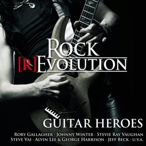 Rock rEvolution, Vol. 6