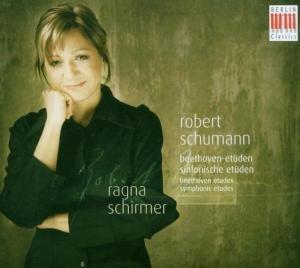 Beethoven-Etüden/Sinfonische Etüden