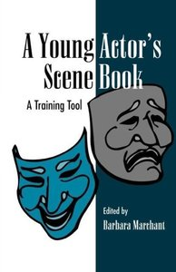 A Young Actor's Scene Book