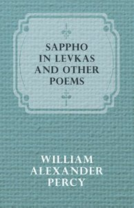 Sappho in Levkas and Other Poems