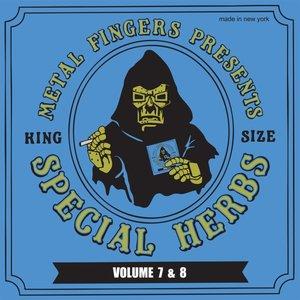 Special Herbs Vol.7 & 8