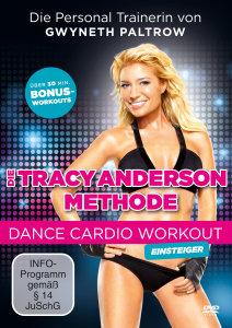Tracy Anderson - Dance Cardio für Einsteiger