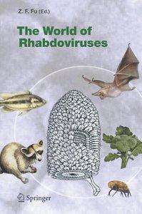 The World of Rhabdoviruses