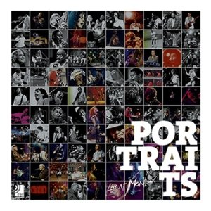 Portraits - Live in Montreux