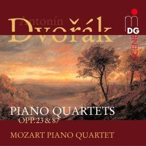 Klavierquartette op.23 & 87