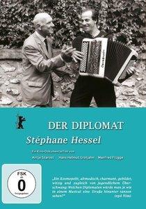Der Diplomat - Stéphane Hessel