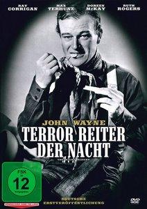 Terror Reiter Der Nacht (Deutsche Erstveröffentl.)