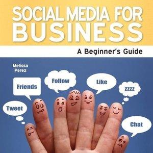 Social Media for Business - A Beginner's Guide