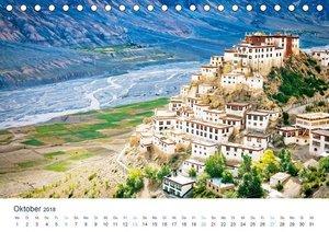 Unterwegs im Himalaya: Tibet, Nepal und der Gipfel des Mount Eve