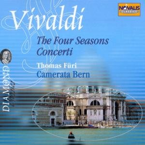 The Four Seasons Concerti