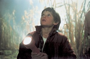 E.T.-Der Ausserirdische