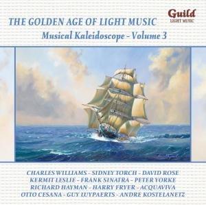 Musical Kaleidoscope Vol.3