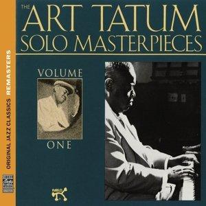 Solo Masterpieces Vol.1 (Ojc Remasters)