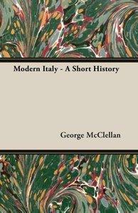 Modern Italy - A Short History