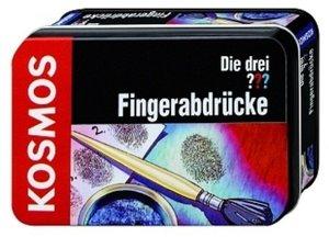 Kosmos 631031 - Die Drei ???: Fingerabdrücke