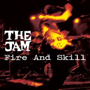 Fire And Skill: The Jam Live (Limited 6-CD Box)