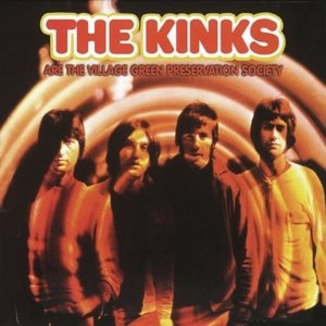 The Kinks Are The Village Green Preservation Soc.
