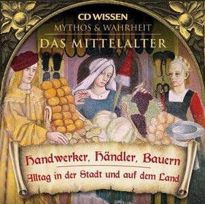 Handwerker,Händler,Bauern