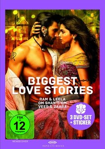 Biggest Love Stories