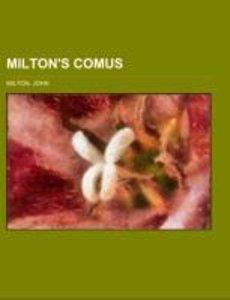 Milton's Comus