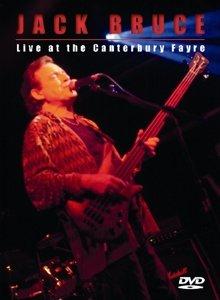 Live At Canterbury Fayre
