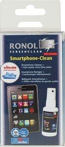 RONOL Smartphone-Clean 50ml + 1 VILEDA Mikrofasertuch