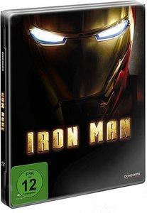 Iron Man (Futurepak) (Blu-ray)