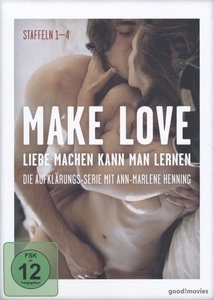 Make Love Staffeln 1-4