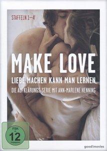 Make Love Staffeln 1-4