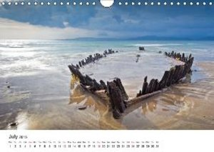 Magical Ireland (Wall Calendar 2015 DIN A4 Landscape)