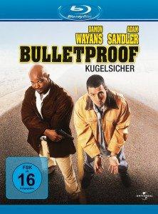 Bulletproof-Kugelsicher