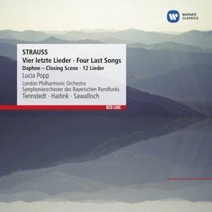 Vier Letzte Lieder/Four Last Songs/Daphne