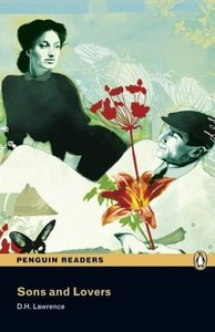 Penguin Readers Level 5 Sons and Lovers