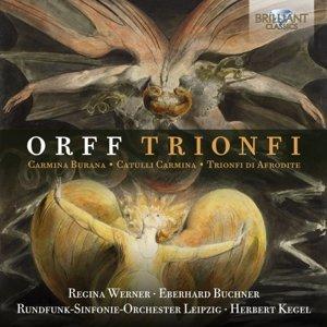 Orff:Trionfi