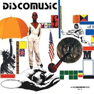 Discomusic (LP+CD)