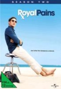 Royal Pains-Staffel 2