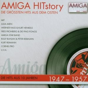 Amiga HITstory 1947-1957