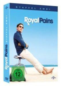 Royal Pains-Staffel 2