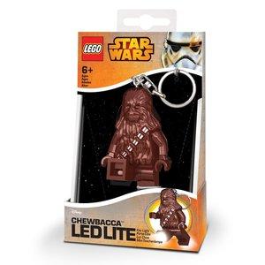 LEGO® Star Wars 29003-15 - Chewbacca Minitaschenlampe, 7.6 cm