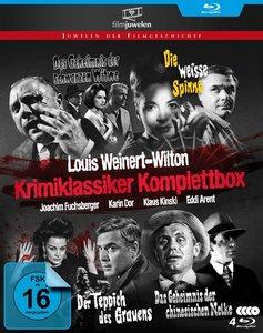 Louis Weinert-Wilton Krimi-Kla