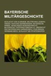 Bayerische Militärgeschichte